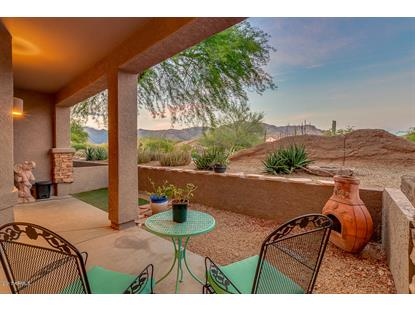 5145 MORNING SKY Trail Gold Canyon, AZ MLS# 5604363