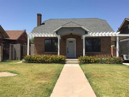 Coronado historic district az real estate homes for for Victorian houses for sale in arizona
