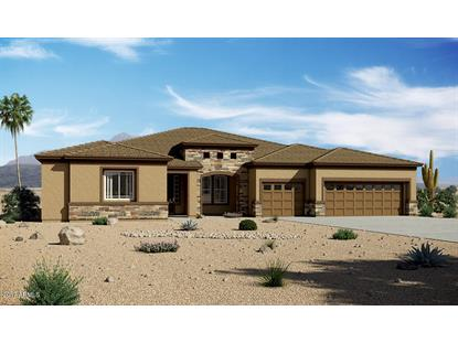 queen creek az new homes for sale