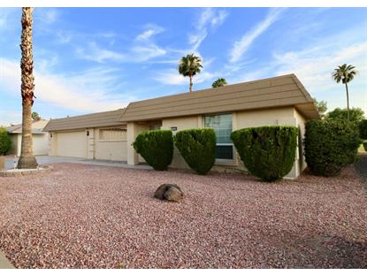 10918 W TROPICANA Circle, Sun City, AZ