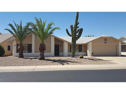 12341 W MORNING DOVE Drive, Sun City West, AZ