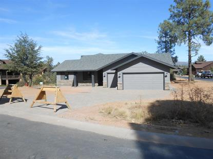 1001 N PURPLE ASTER Court, Payson, AZ