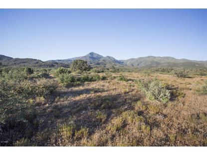 TBD Forest Service Road 206  Payson, AZ MLS# 5634890