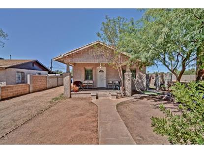 Garfield historic district az real estate homes for for Victorian houses for sale in arizona