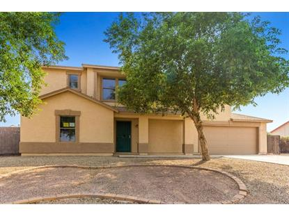 11903 W JENERO Drive, Arizona City, AZ