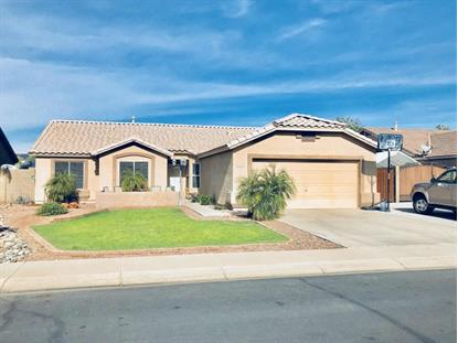 10840 W HARMONY Lane, Sun City, AZ