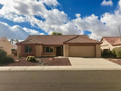 22724 N ADKISON Drive, Sun City West, AZ