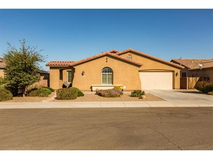 658 W YELLOW WOOD Avenue, San Tan Valley, AZ