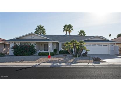 13123 W BALLAD Drive, Sun City West, AZ