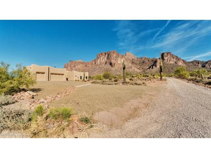 6168 E Tepee Street, Apache Junction, AZ