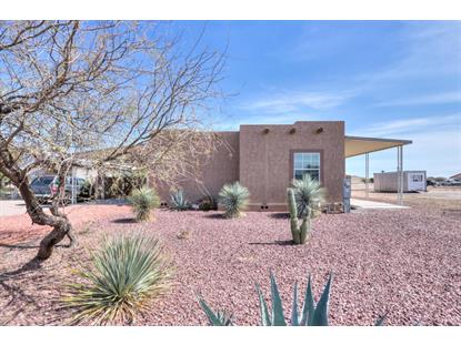14361 S PADRES Road, Arizona City, AZ