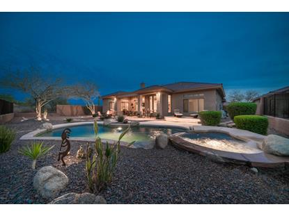 1908 W Turtle Hill Court, Anthem, AZ