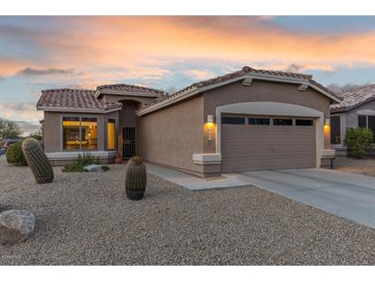 8054 E CHIP SHOT Court, Gold Canyon, AZ