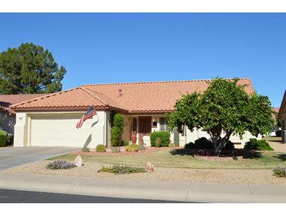 14232 W CIRCLE RIDGE Drive, Sun City West, AZ