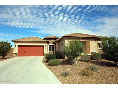 3654 N EMERALD CREEK Drive, Florence, AZ