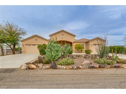 39006 N 11th Avenue, Desert Hills, AZ