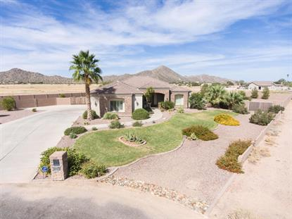 7172 W MARE Avenue, Coolidge, AZ