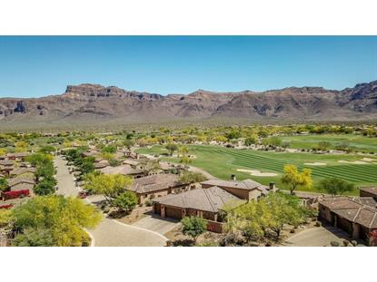 3003 S Prospector Circle, Gold Canyon, AZ