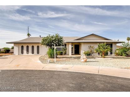 13039 W WILDWOOD Drive, Sun City West, AZ