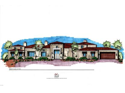 5128 E MOUNTAIN VIEW Road, Paradise Valley, AZ