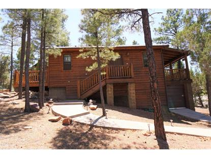 4650 W COTTAGE Loop, Show Low, AZ