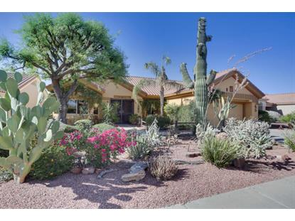 14501 W GUNSIGHT Drive, Sun City West, AZ