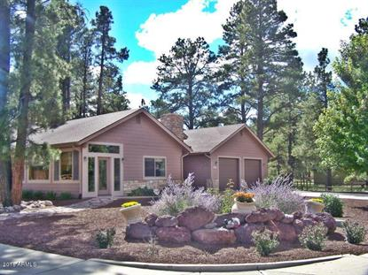 2855 W Highland Meadows Drive, Williams, AZ