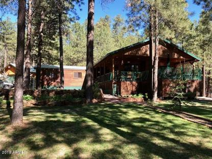 2531 OLD RIM Road, Forest Lakes, AZ