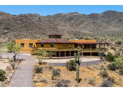 43415 N 11TH Avenue, New River, AZ