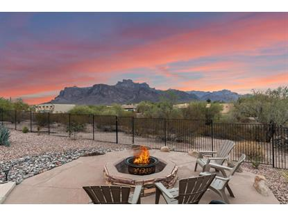 271 N MULESHOE Road, Apache Junction, AZ