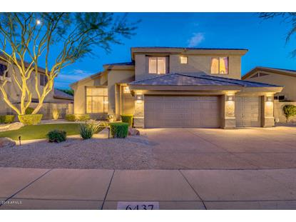 6437 E MARILYN Road, Scottsdale, AZ
