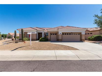 15149 W VIA MANANA Drive, Sun City West, AZ