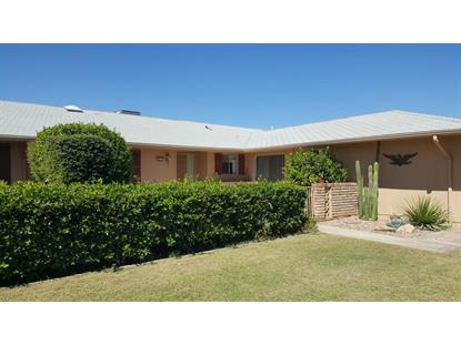 10511 W TROPICANA Circle, Sun City, AZ