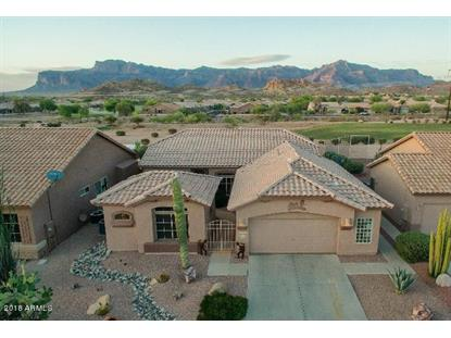 7240 E Desert Spoon Lane, Gold Canyon, AZ