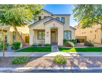 2773 S ARROYO Lane, Gilbert, AZ