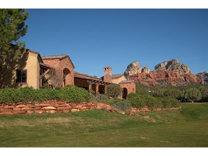 50 Canyon Vista Road Sedona, AZ MLS# 5868643