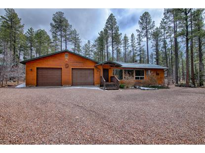 2111 SUNFLOWER Drive Pinetop, AZ MLS# 5895513