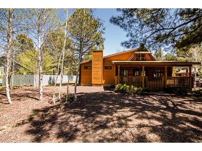 3263 CUTTHROAT Circle Pinetop, AZ MLS# 5921747