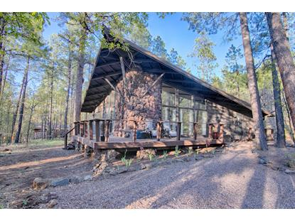 2257 SUNFLOWER Drive Pinetop, AZ MLS# 5932224