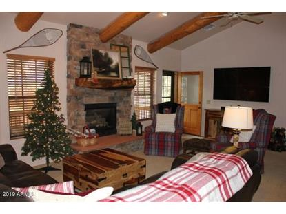 2555 VILLAGE Court Pinetop, AZ MLS# 5932634