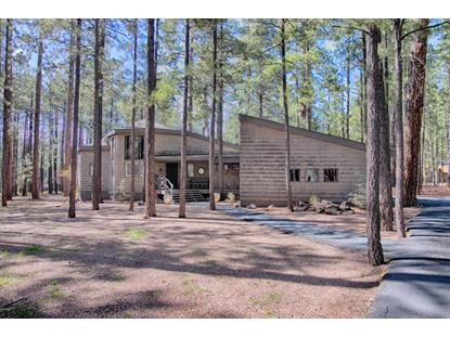 7752 GERONIMO Road Pinetop, AZ MLS# 5932955