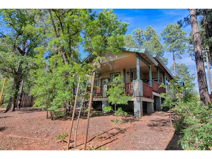 401 S COTTON TAIL Lane Pinetop, AZ MLS# 5939868