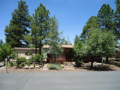 780 E Cedar Wood Drive Munds Park, AZ MLS# 5940371