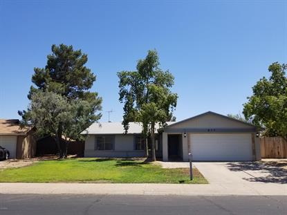 813 W APOLLO Avenue Tempe, AZ MLS# 5940632