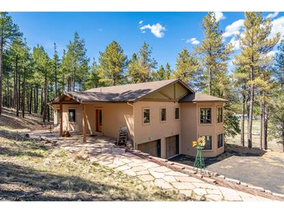 9508 W HASHKNIFE Trail Flagstaff, AZ MLS# 5941260