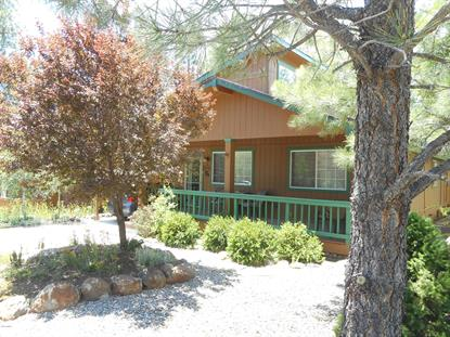17080 SEQUOIA Drive Munds Park, AZ MLS# 5943394