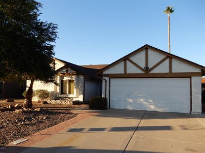 1608 W BARROW Drive Chandler, AZ MLS# 6006135