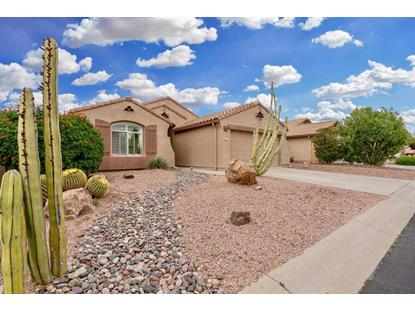 10588 E DUTCHMANS Trail Gold Canyon, AZ MLS# 6050693