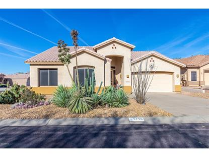 5750 S GOLDEN BARREL Court Gold Canyon, AZ MLS# 6052693