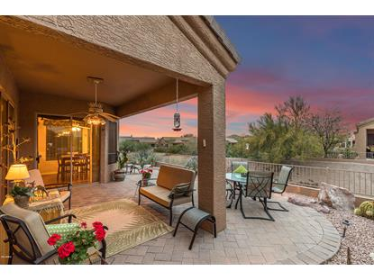 8232 E PINNACLE Circle Gold Canyon, AZ MLS# 6056284